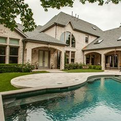 Here are 7 photos of Jordan Spieth's sweet new $2.2 million house: The Loop
