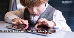 #BYOD For #Businesses: Risks and Advantages