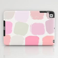Pastel iPad MINI Case by Georgiana Paraschiv | Society6