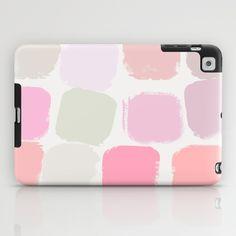 Pastel iPad MINI Case by Georgiana Paraschiv | Society6