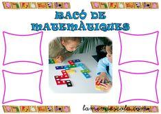 RACÓ DE LES MATEMÀTIQUES