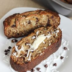 http://www.skinnymom.com/2014/02/26/skinny-coconut-chocolate-chip-banana-bread/