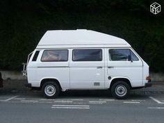 Camping Car Volkswagen T3 Caravaning Seine-Maritime - leboncoin.fr