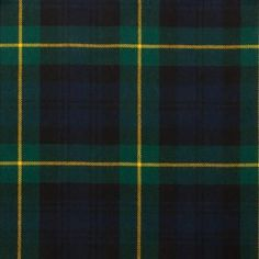 Gordon Modern Lightweight Tartan by the meter – Tartan Shop