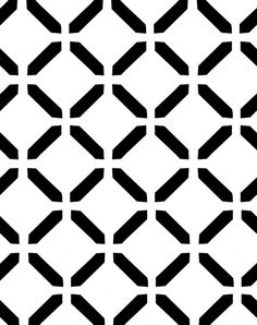 BW Pattern (Link) by Georgiana Paraschiv