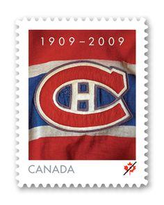 Le club hockey Les Canadiens de Montréal - HABS