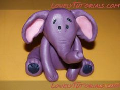Tutorial modelado de elefantes