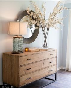 Loving that chest of drawers