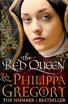 The Red Queen - The second book in Philippa - Cousins' War series