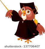 Wise owl vector image on VectorStock Owl Vector, Vector Art, What Is English, Learn English, Fluorescent Light Covers, Grand Canyon University, Student Portal, Owl Cartoon, Owl Photos