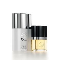 Oscar Perfume by Oscar De La Renta for Women. 2 Pc. Gift Set (EDT Spray 1.0 Oz Body Lotion 4.0 Oz)