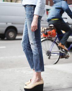 the best jeans - Golden Goose