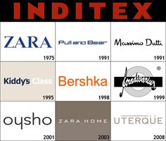 NOTICIAS - STIRI - NEWS - Empresa de confección de prendas de vestir. Zara Home, Branding, Shopping, Html, Studio, News, Labor Bag, Group, Bags