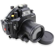 >> Click to Buy << 40M Waterproof Underwater Camera Housing Case Bag for Olympus OMD EM5 Camera 12-50mm Lens #Affiliate