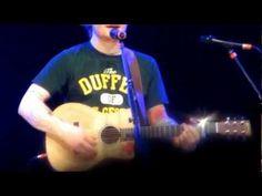 Ed Sheeran - Wake Me Up