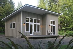 Entire home/apt in Port Angeles, United States. New Waterfront Cabin near Olympic National Park that is perfect for a relaxing getaway. Come enjoy the stunning beauty of the Pacific Northwest and the lovely views of the water, lush forest, and wildlife from the expansive deck. Rates from $108