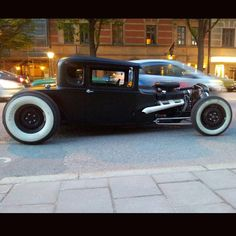 #Stockholmcruising #street  #gasolinemagazineswapmeet #17oktober2015 #magasin9 #twitter #ford #hotrod #hotrods  #whitewalls  #V8 #coolpictures #rideon