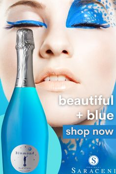 Wine Mixed Drinks, Alcoholic Desserts, Wedding Toasts, 21st Gifts, Light Blue Color, Something Blue, Tiffany Blue, Tuscany, Wines