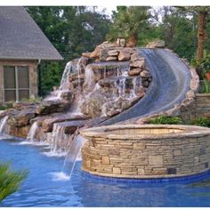 time to remodel the pool...yep I think this one is nice! :)