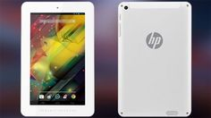 Incredible tablet with Cheap Price! Buy HP 7 Plus android Tablet with WiFi for Rs at Flipkart Hp Mobile, Mobile News, Blackberry Smartphone, 7 Logo, New Tablets, Hewlett Packard, 7 Plus, Solution, S Pic