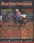 West Coast Horseman Magazine