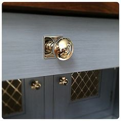 Kitchen Cabinet Handles With Backplates