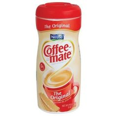 This Diversion Safe is made from a Real Coffee Mate Creamer Container. Perfect to hide something in and place in your pantry or cabinet. Can Safe, Diversion Safe, Hidden Safe, Non Dairy Creamer, Walmart Deals, Real Coffee, Home Protection, Security Tips, Security Products