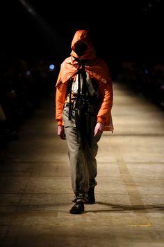 Male Fashion Trends: TAKAHIROMIYASHITA The SoloIst Runway Show - Pitti Immagine Uomo 93