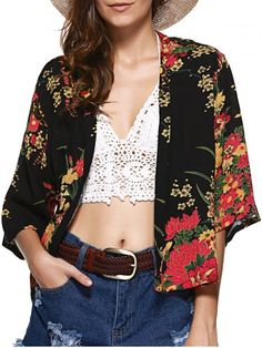 SHARE & Get it FREE | Ethnic Floral Print Half Sleeve Short Kimono Fo WomenFor Fashion Lovers only:80,000+ Items • New Arrivals Daily • FREE SHIPPING Affordable Casual to Chic for Every Occasion Join RoseGal: Get YOUR $50 NOW!