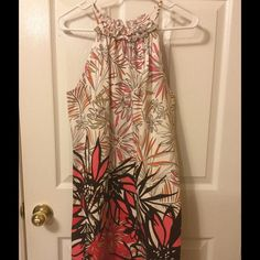 Selling this NWOT LONDON TIMES SIZE 8 dress on Poshmark! My username is: kennjenn2010. #shopmycloset #poshmark #fashion #shopping #style #forsale #London Times #Dresses & Skirts