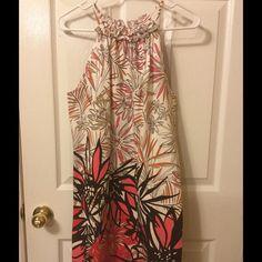 Selling this NWOT LONDON TIMES SIZE 8 dress on Poshmark! My username is: kennjenn2010. #shopmycloset #poshmark #fashion #shopping #style #forsale #London Times #Dresses & Skirts
