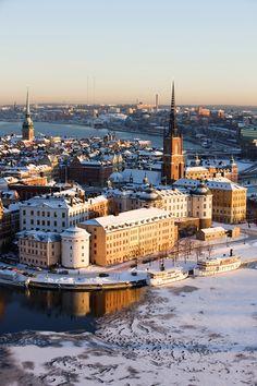 Stockholm, Zweden