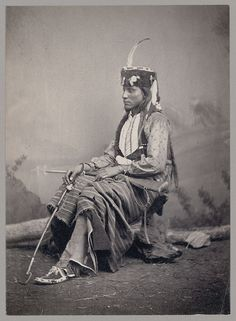 Sitting In The Saddle (son of Lone Wolf) - Kiowa - no date