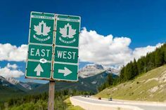 Heading from coast to coast? Or just going a few hours away? Check out How to Road Trip Canada on a Budget