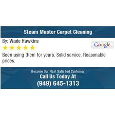 Been using them for years.  Solid service.  Reasonable prices.