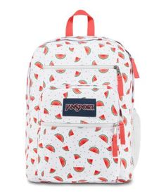 Shop and explore the features of our Big Student backpack. Available in a variety of colors and patterns, this large backpack is perfect for anyone on the go. Pretty Backpacks, Roxy Backpacks, Unique Backpacks, Leather Backpacks, Leather Bags, Mochila Jansport, Jansport Backpack, Backpack Bags, Duffle Bags