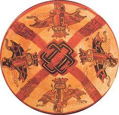 Zotz: el murciélago en la cultura maya