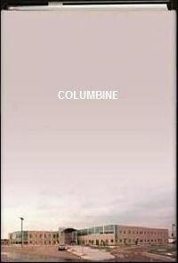 Columbine, the book