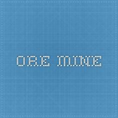Ore Mine