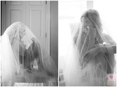 There's something absolutely stunning about veils http://nathanieledmunds.com #wedding #bride #boudoir #vail #beautiful #light