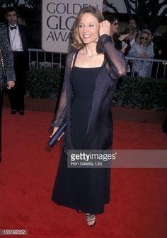 Новости фото : актриса Джоди Фостер принял участие в 55-й ежегодной...