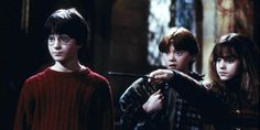 "27 Insider Secrets You Never Knew About the ""Harry Potter"" Movies - HouseBeautiful.com"