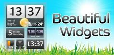Review BEAUTIFUL WIDGETS V 4.10.5 APK  >> click on the image to learn more ♥