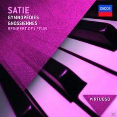 Prezzi e Sconti: #Gymnopedies e gnossiennes  ad Euro 5.99 in #Decca #Media musica classica musica
