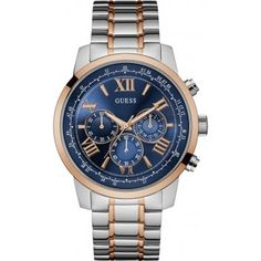 awesome Mens Guess Horizon Chronograph Watch W0379G7  watch  wristwatch  Relógios Masculinos, Relógios Guess 89f114e4e0