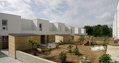 Portes ouvertes village Flores - programme de logements en accession aidée (C.Simonato)