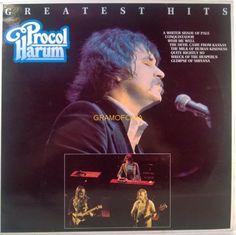 Procol Harum - Greatest Hits Vol 1