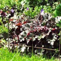 L'art de la récup au jardin  (Dossiers)