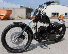 Details Zu Johnny Pag Ventura 125ccm Chopper Burgundy Rot Motorrad Custom Bike