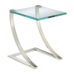 Uptown End Table, France and Son http://www.franceandson.com/uptown-end-table.html